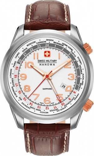 Swiss Military Hanowa 06-4293.04.001