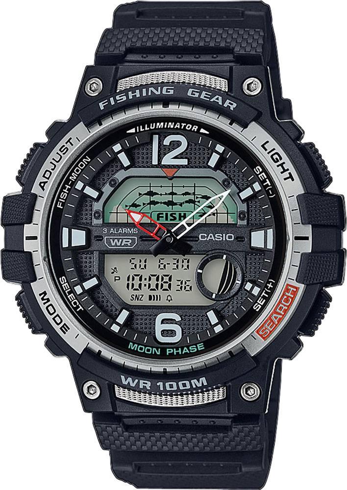 Casio WSC-1250H-1AVEF